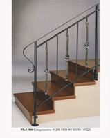 Picture for category ESCALERAS FORJA
